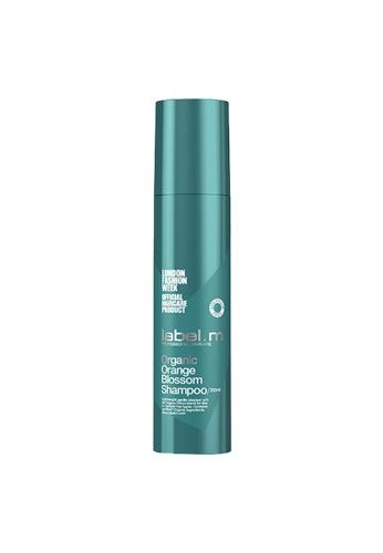 label.m label.m Organic Orange Blossom Shampoo 200ml 26AE5BE8BECC16GS_1