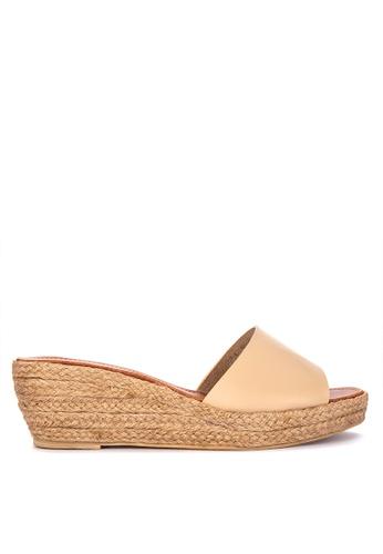 b87f175f824d Shop Janylin Platform Espadrille Sandals Wedges Online on ZALORA Philippines