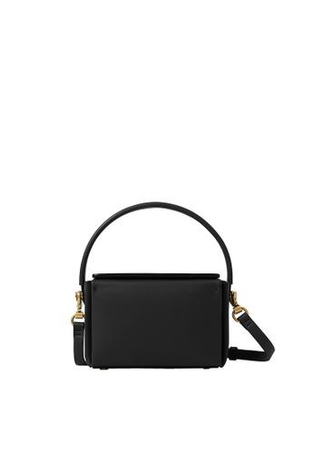 BERACAMY black BERACAMY DEVON Mini Shoulder Bag - Noir 10ACBAC5EF0850GS_1