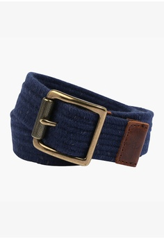 1312f4c99 Dockers blue Dockers Stretch Braid Belt Men 28992-0003 C27DBAC754CD88GS_1