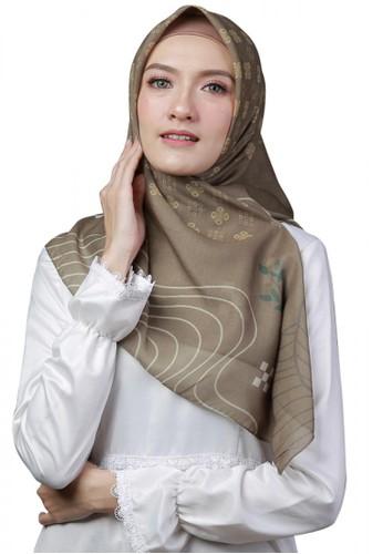 Wandakiah.id multi Wandakiah, Voal Scarf Hijab - WDK16.26 2E374AA690912FGS_1