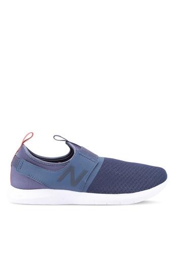 New Balance blue 415 Performance Shoes 60524SHF050F07GS_1