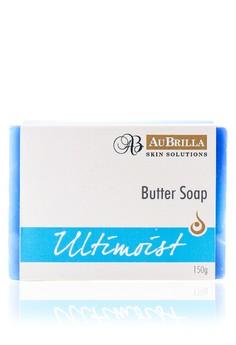Ultimoist Butter Soap