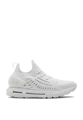 Under Armour white UA HOVR™ Phantom RN Shoes 751BESHC88D50CGS_1