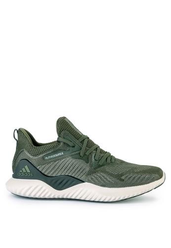 adidas green adidas alphabounce beyond m B9D80SH7D61DBFGS_1