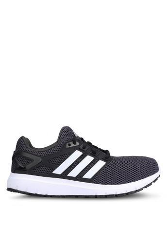 adidas black adidas performance essentials energy cloud AD372SH0RDKWMY_1