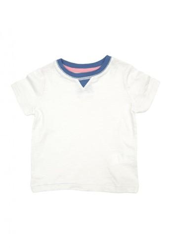 Gingersnaps grey Gingersnaps Baby Shibuya Pop T Shirt  Tofu F7F26KAEF3DCB6GS_1
