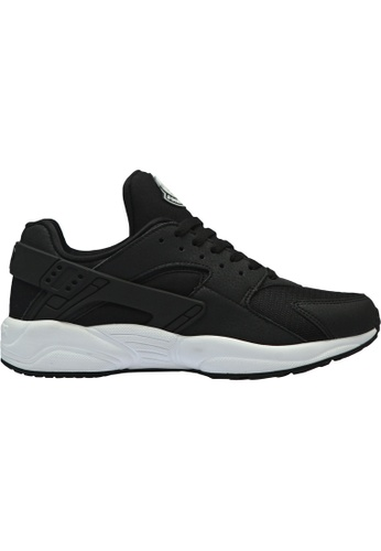paperplanes black Paperplanes-1358 Fashion Casual Leather Low Top Sneakers Shoes US Women Size PA355SH35PLGSG_1