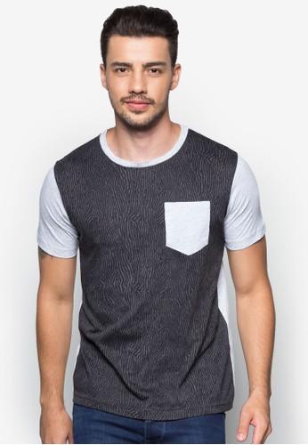 Short Sleeve Fashion Tesprit hk storeee, 服飾, 服飾