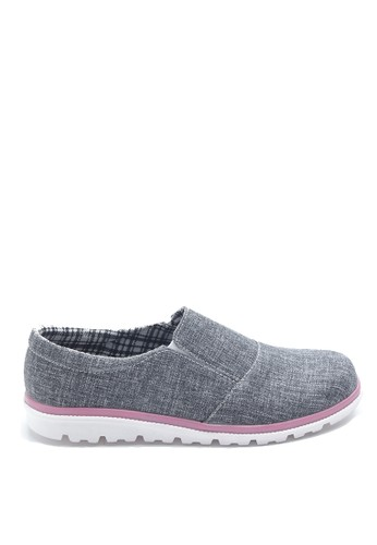 Dr. Kevin grey Dr. Kevin Women Sneakers 43210 - Grey DR982SH45FVAID_1