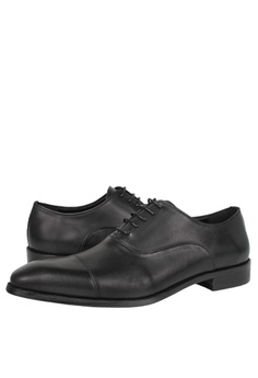 e723f10649a 57% OFF Tomaz Tomaz HF001 Lace Up Formal (Black) RM 578.00 NOW RM 249.00  Available in several sizes