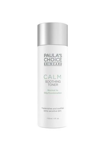 Paula's Choice white Calm Sensitive Toner (Oily / Combination) 4E496BEED5A1C6GS_1