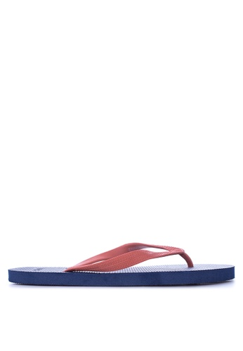 BENCH blue Fashionable Slippers BE550SH17LXAPH_1