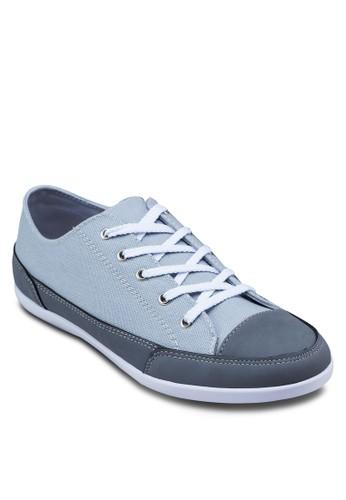 異材zalora 衣服評價質繫帶休閒鞋, 鞋, 鞋