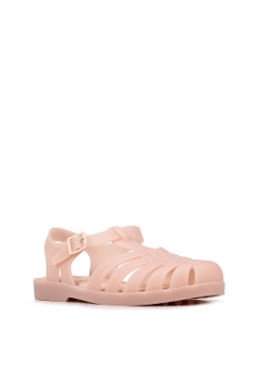 ea9d9b767334 Melissa Melissa Possession Ad Sandals RM 250.90. Sizes 5 6 7 8 9