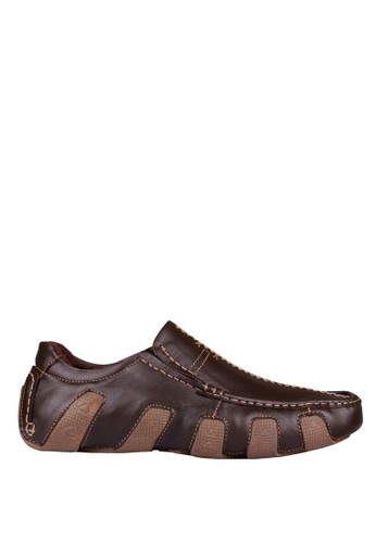 DR. MOCC black and brown Rambus 27-Brown DR198SH33QESID_1