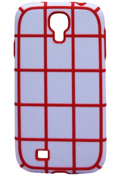 Back Case for Galaxy S4