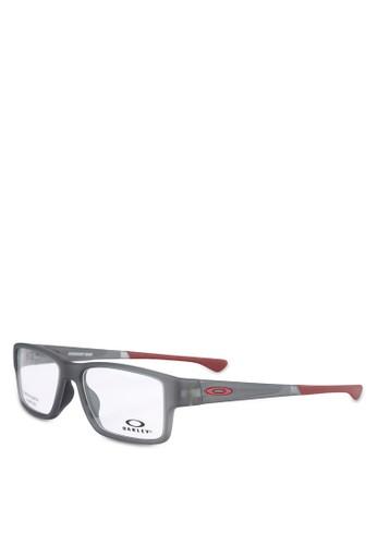 Oakley multi and grey Airdrop MNP OX8121 Glasses OA405GL0USU5ID 1 cb86d728c3