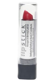 Matte Lipstick Cranberry Red