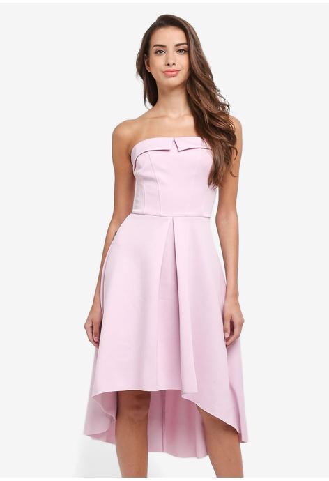 Buy Miss Selfridge Women Party Dresses Online   ZALORA Hong Kong