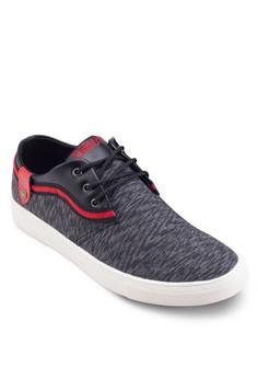 Lace Up Shoes