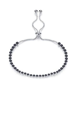 ADORA black Black Zircon Bracelet 5D25AAC93A02F4GS_1