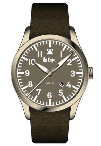Lee Cooper LC-48G-A jam tangan pria