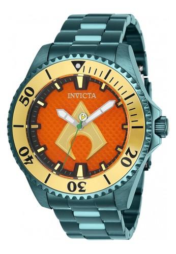 Invicta green Casual Men's Watches INV 27139 19072ACAABC401GS_1