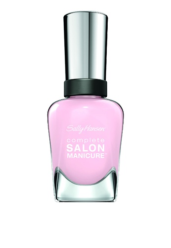 Sally Hansen pink Marrakeshed from a Rose Nail Polish SA454BE0KEBDPH_1