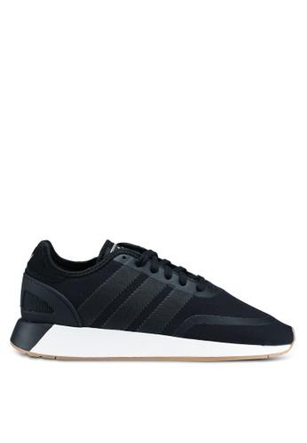adidas black adidas originals n-5923 sneakers F9449SHA00736FGS 1 4fdfbb4a2