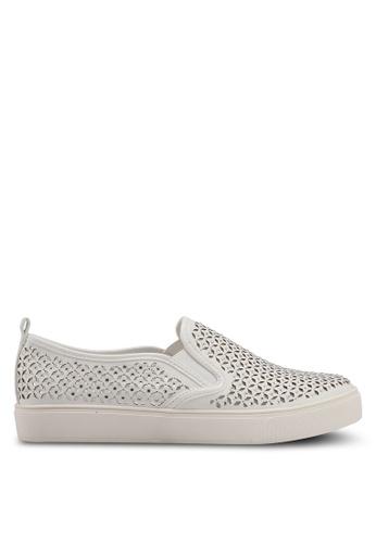ALDO white Cardabello Sneakers E81F1SH4380AFEGS_1