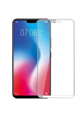 Shop Mobilehub 5d Full Screen Tempered Glass Curved Screen Protector