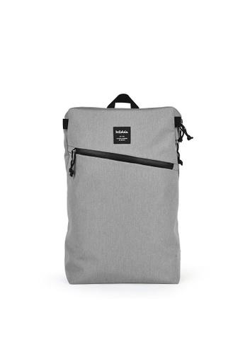 Hellolulu grey Tatum - All Day Backpack 24376AC633FDD2GS_1