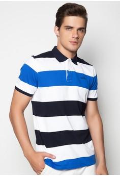 Brick Polo Shirt