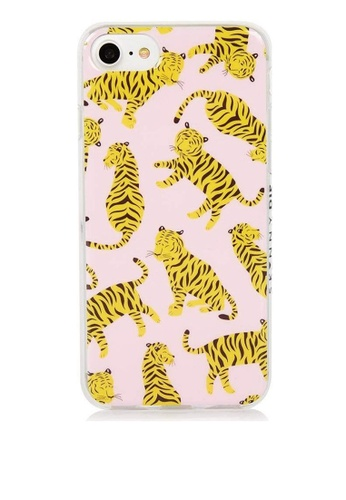 brand new 38bf2 6c33a Easy Tiger Case - iPhone 6/6s/7 Plus & 8 Plus