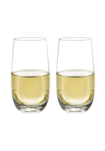 Crysalis n/a Long Drink Glass Highball 510ml - 18oz Set of 2 CC9BBHLDACE03BGS_1