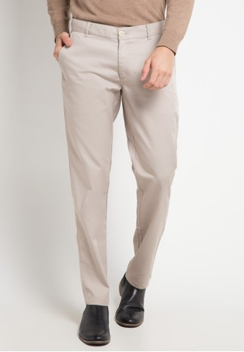 Tolliver beige Long Pants Chinos 45342AA9C84A8AGS_1