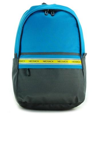 NEOSACK blue Neosack Backpack Asky 569A7KC6CFF2B5GS_1