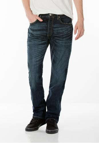 Online Zalora Malaysia Buy Fit Jeans Levi's Original 501 YwwqAxH