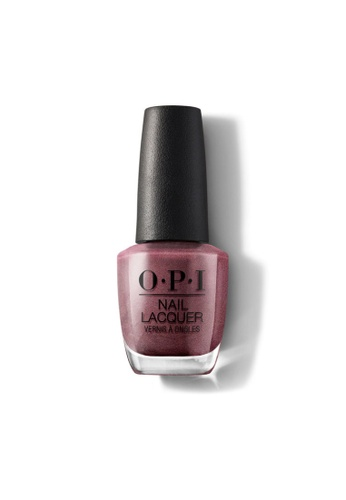 OPI OPI Nail Lacquer - Meet Me On The Star Ferry [OPNLH49] 6996DBEB078304GS_1