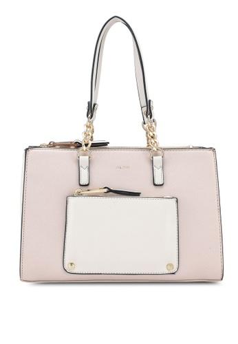 ALDO pink Elromini Handbag 098C7AC374952CGS_1