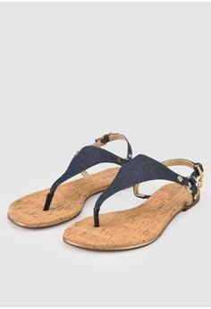 ba8df6ba4ff Guess Authors Thong Sandals RM 299.00. Sizes 5 6 7 8 9