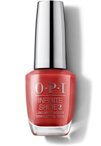O.P.I brown ISL51 - IS - HOLD OUT FOR MORE 094E5BE3C90DBAGS_1