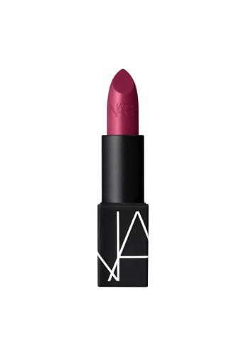 NARS pink Full Time Females - MATTE LIPSTICK. B09A7BE8A3691DGS_1