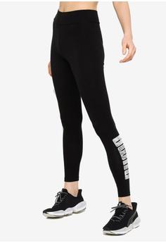 a0409ff98 PUMA black Sportstyle Core KA Leggings EAE1EAA95E1F6AGS_1
