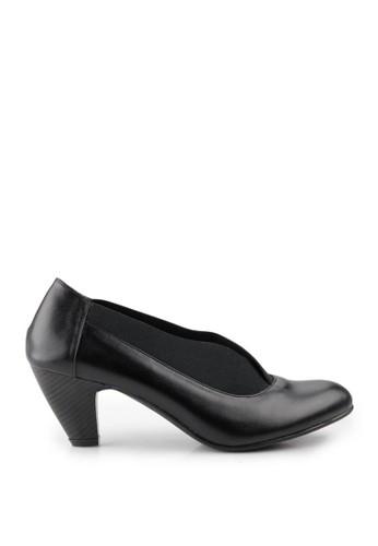 Cicilia Mid-Low Heels Shoes