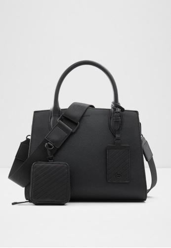 ALDO black Cadoanad Tote Bag 9BF4AAC7B15990GS_1
