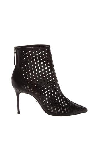 SCHUTZ 黑色 SCHUTZ 高跟裸靴 - SARAH (黑色) 760E9SHA95CA8FGS_1
