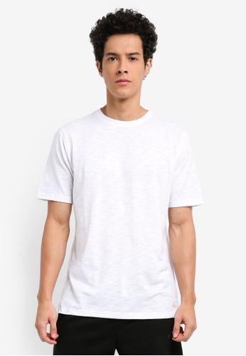 Cotton On white Coar Urban Tech Tee CFA61AAA8E2D48GS_1