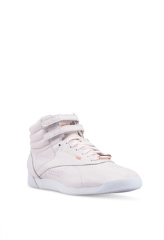 a8bf342ee71ca 20% OFF Reebok Freestyle HI MUTED Shoes S  129.00 NOW S  102.90 Sizes 6 8 9  10